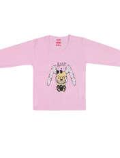 ست تی شرت و شلوار نوزادی کد ۵۰۲  -  - 5