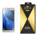محافظ صفحه نمایش ژینوس مدل SPX مناسب برای گوشی موبایل سامسونگ Galaxy J7 2016 thumb