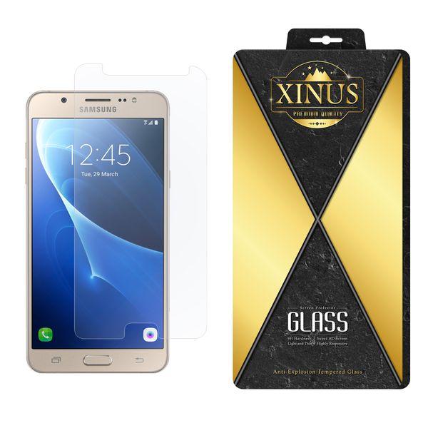 محافظ صفحه نمایش ژینوس مدل SPX مناسب برای گوشی موبایل سامسونگ Galaxy J7 2016