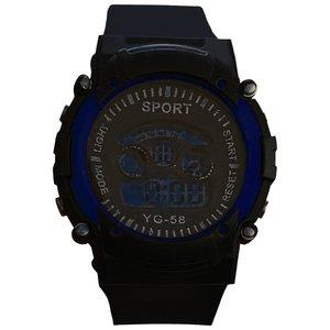 ساعت مچی دیجیتال کد YG-58-2