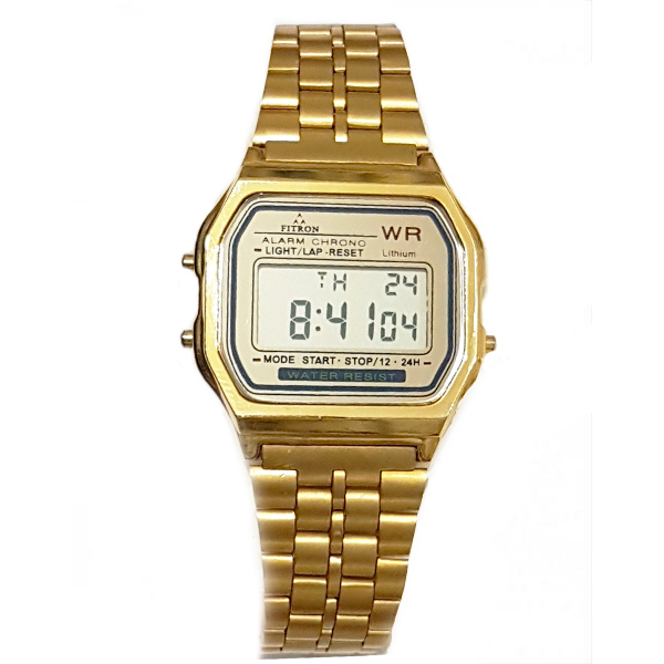 ساعت مچی دیجیتال زنانه فیترون مدل 8901