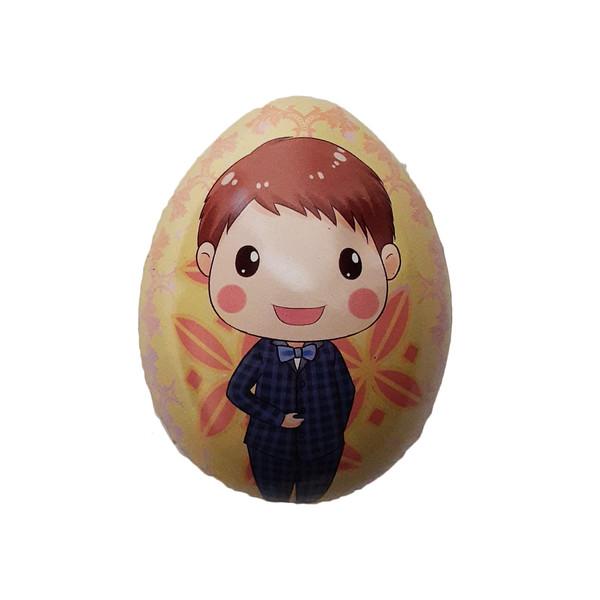 اسباب بازی شانسی مدل تخم مرغ کد Pk_1