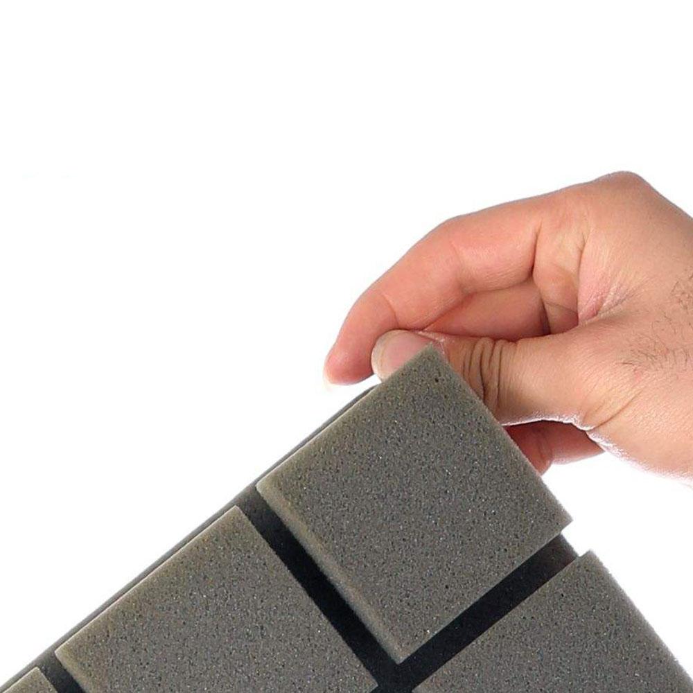 پنل آکوستیک مدل F30 بسته 2 عددی thumb 2 3