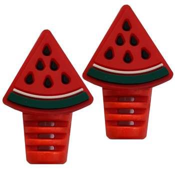تصویر محافظ کابل مدل Watermelon B02 بسته 2 عددی