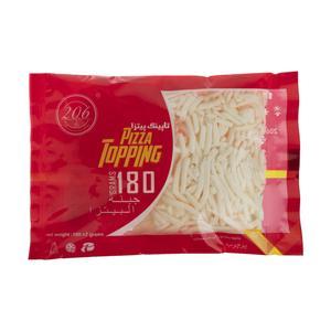 تاپینگ پیتزا 206 - 180 گرم