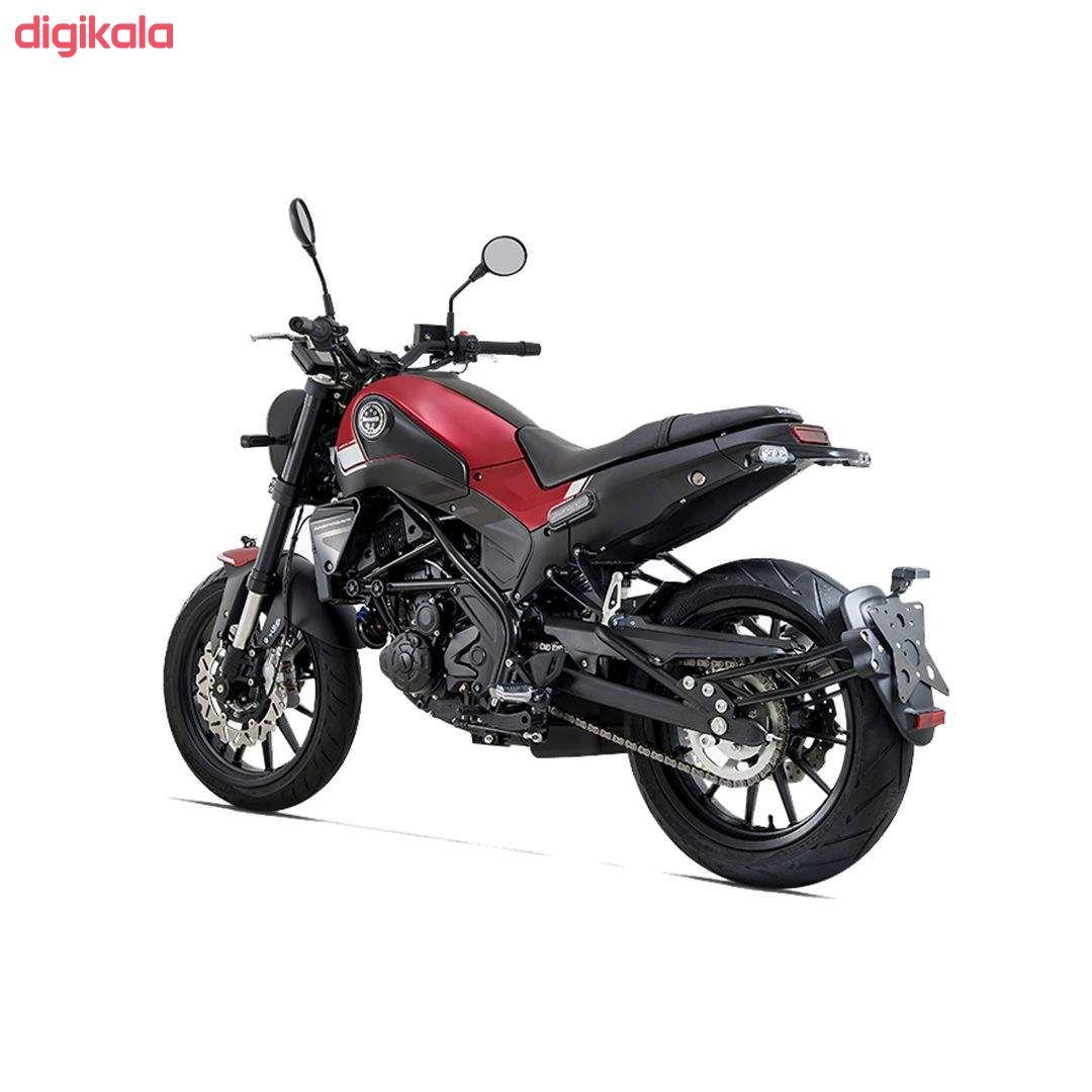 موتورسیکلت بنلی مدل لئونچینو 249 سی سی سال 1399 main 1 2