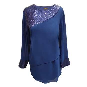 پیراهن زنانه مدل 9820BV