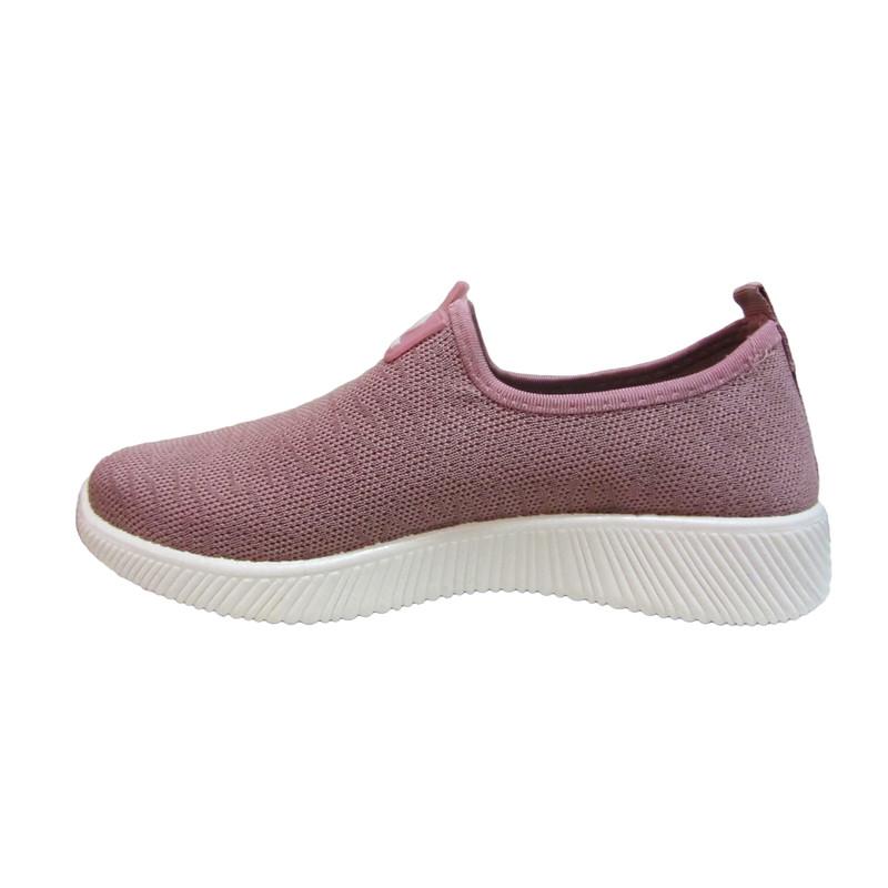 کفش راحتی زنانه آلبرتینی مدل میترو کد 02