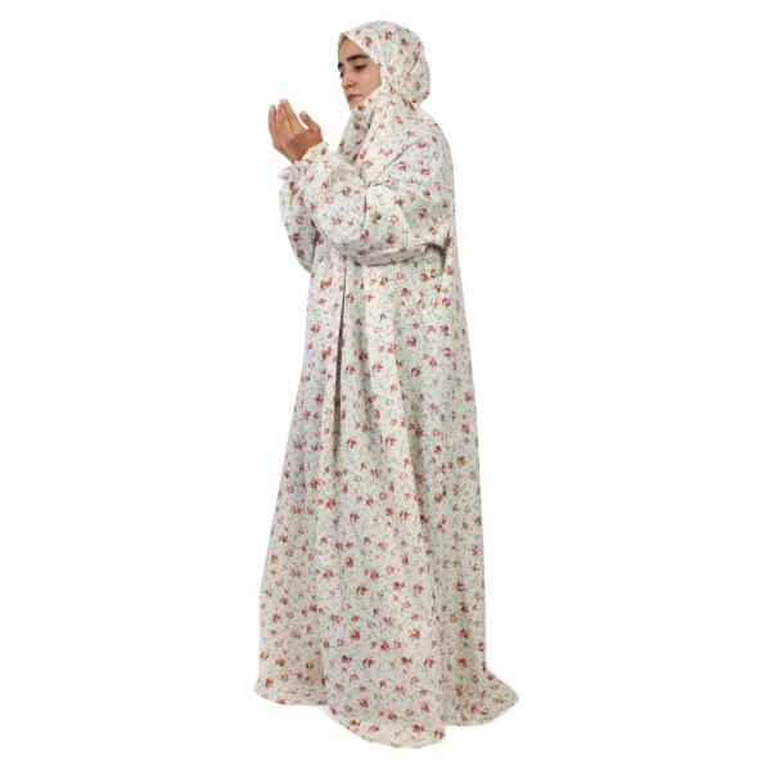 چادر نماز مدل ELYA