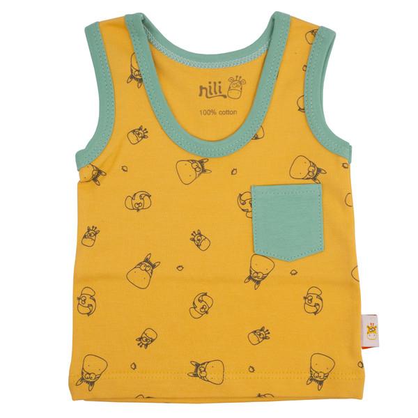 تاپ نوزادی نیلیمدل ZOO845