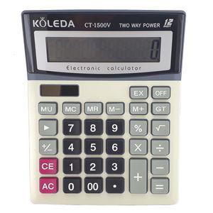 ماشین حساب کولدا مدل CT-1500V