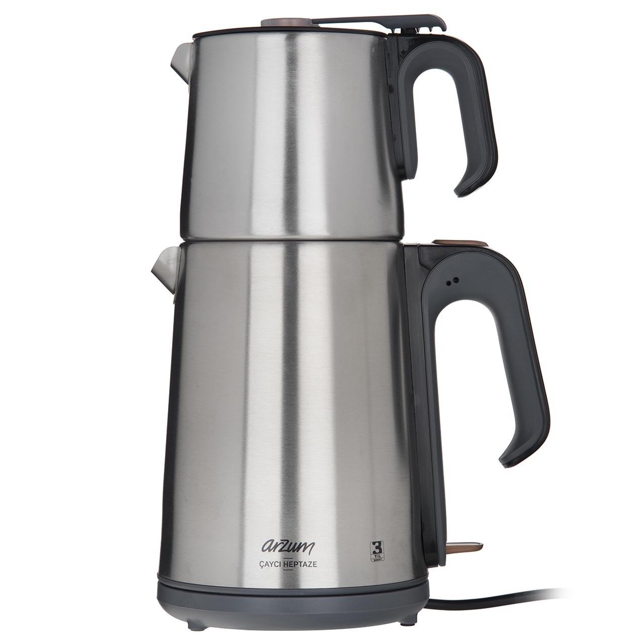 چای ساز آرزوم مدل AR3023