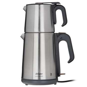 تصویر Arzum AR3023 Tea Maker چای ساز آرزوم مدل AR3023