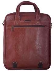 کیف دستی چرم ما مدل SM-12 -  - 13