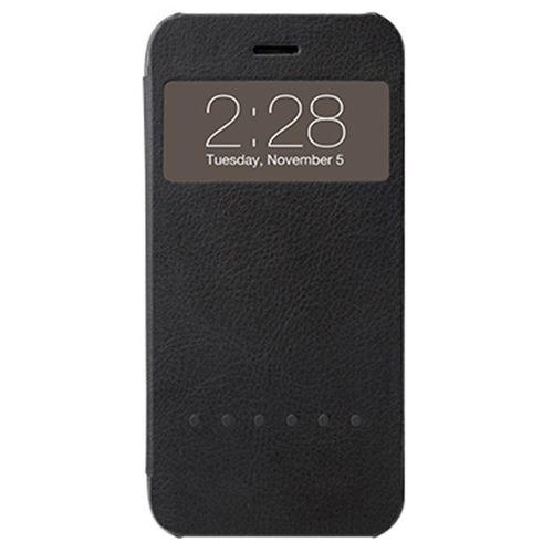 کیف کلاسوری اوزاکی سری Ocoat مدل Helooo مناسب برای گوشی آیفون 6 و 6s