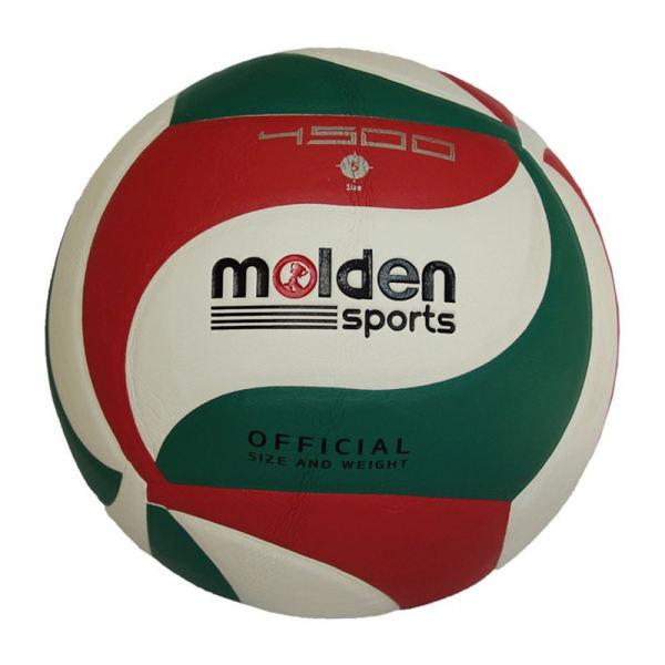 توپ والیبال مولدن مدل MOL4500