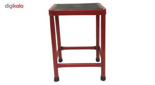 چهارپایه فلزی مدل سهند 30
