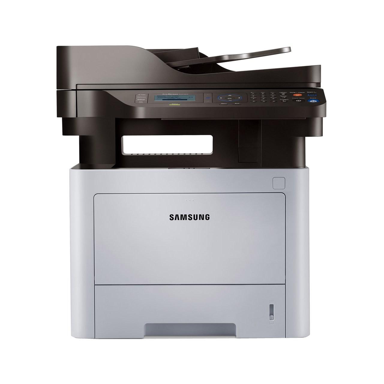 قیمت                      پرینتر لیزری چند کاره سامسونگ مدل ProXpress SL-M3370FD