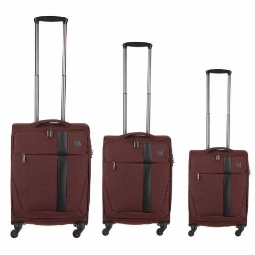مجموعه سه عددی چمدان کانوود مدل CT779