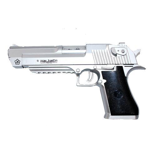 تفنگ اسباب بازی  بیتل مدل Desert Eagle