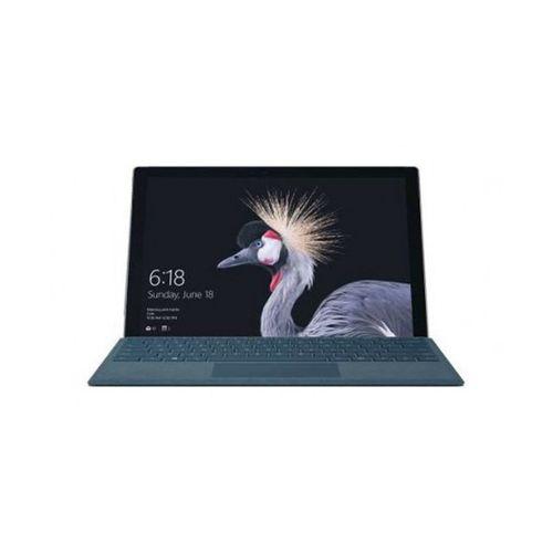 تبلت مایکروسافت مدل Surface Pro 2017 - C به همراه کیبورد مشکی مایکروسافت و  محافظ صفحه نمایش Maroo - ظرفیت 256 گیگابایت