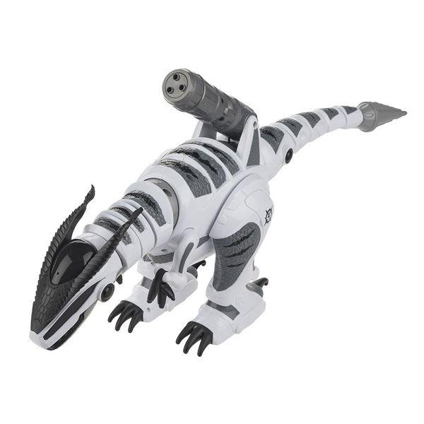 ربات مدل DinoSaur