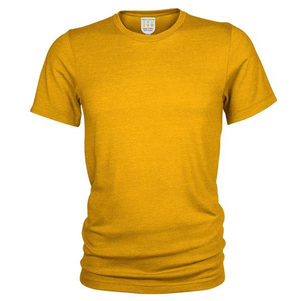 تی شرت مردانه مسترمانی مدل ساده کد 01