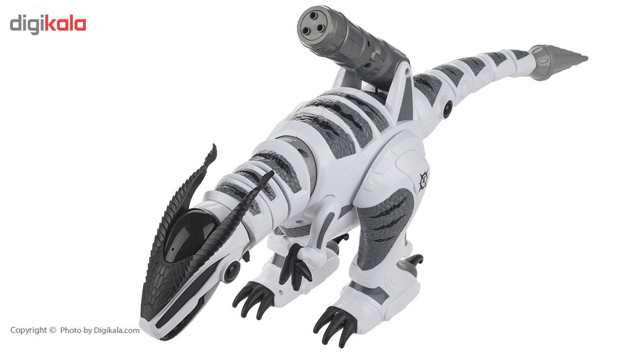 ربات مدل DinoSaur main 1 1