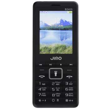 گوشی موبایل جیمو مدل B2405 دو سیمکارت