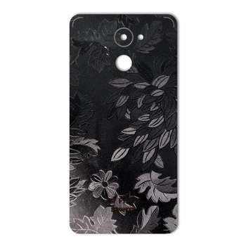 برچسب پوششی ماهوت مدل Wild-flower Texture مناسب برای گوشی  Huawei Y7 Prime