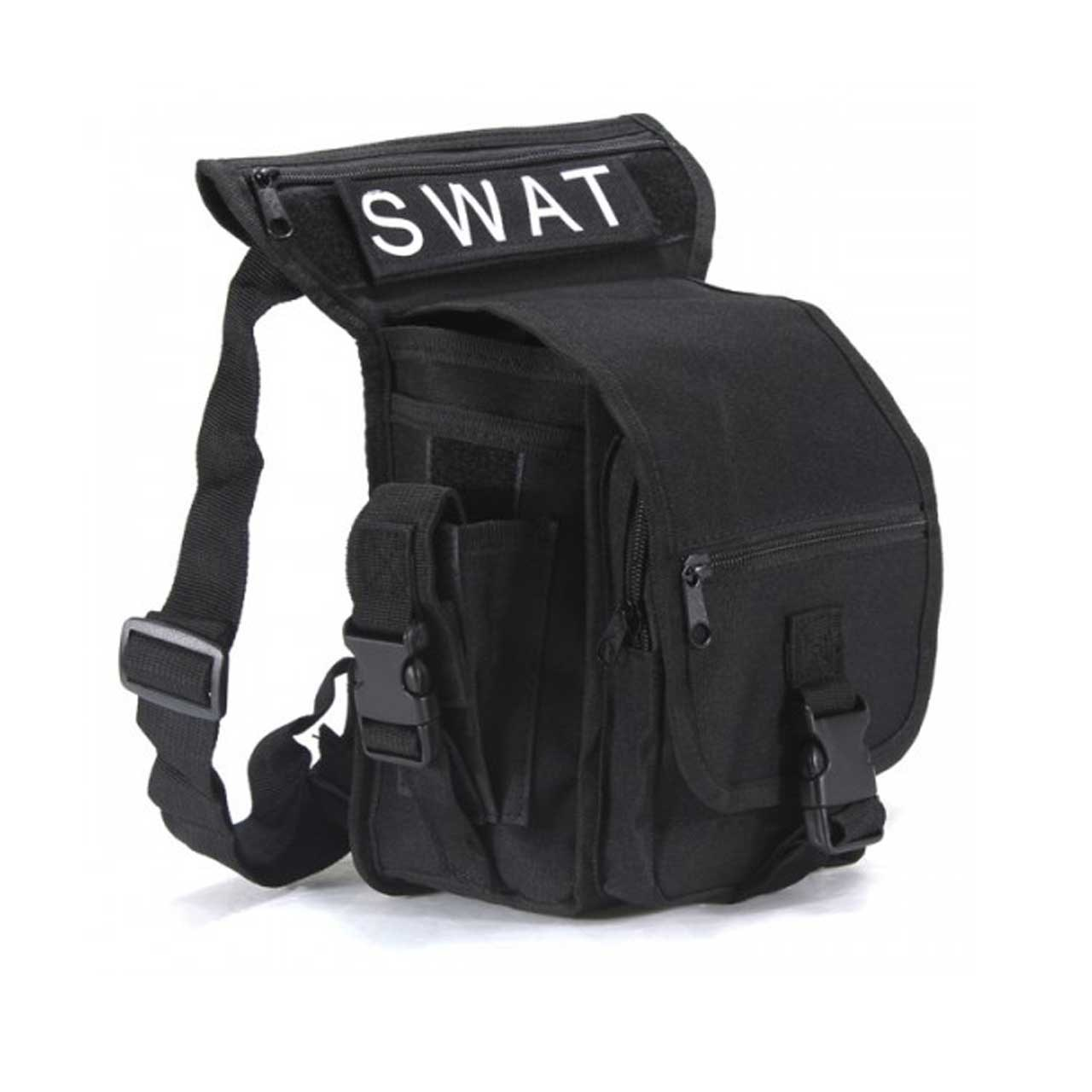 خرید                                     کیف کمری تاکتیکال مدل SWAT