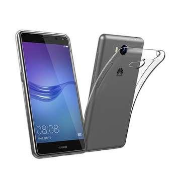 قاب ژله ای مناسب برای گوشی موبایل هواوی Huawei Y5 2017