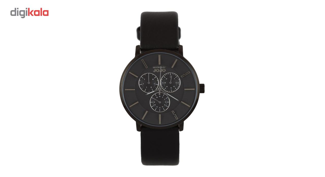 خرید ساعت مچی عقربه ای نچرالی ژوژو کد JO96620.88M