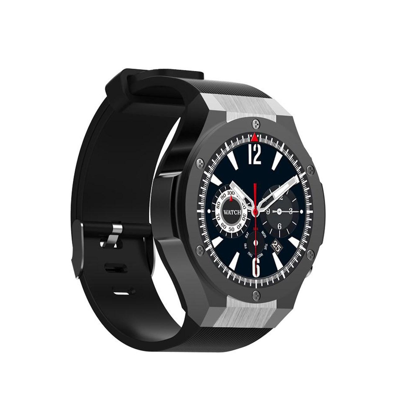 ساعت هوشمند میکروور مدلH2