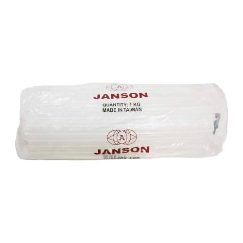 چسب حرارتی جانسون  قطر 12 میلی متری بسته 1 کیلوگرمی