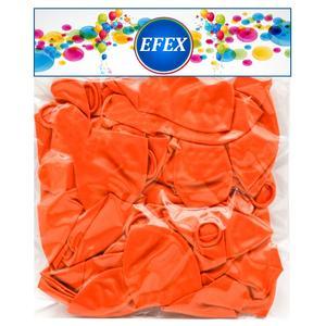 بادکنک متالایز طرح 6 EFEX بسته 40 عددی