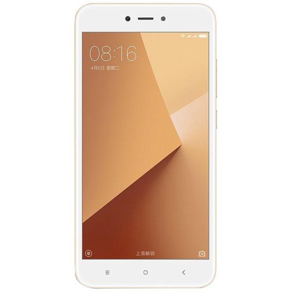گوشی موبایل می مدل Redmi Note 5A دو سیم کارت ظرفیت 16 گیگابایت | Mi Redmi Note 5A Dual SIM 16GB Mobile Phone