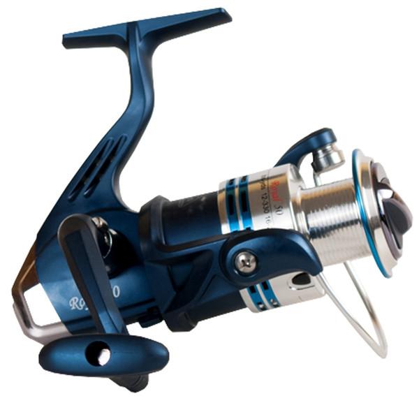 چرخ ماهیگیری آلبااستار مدل ROYAL 50