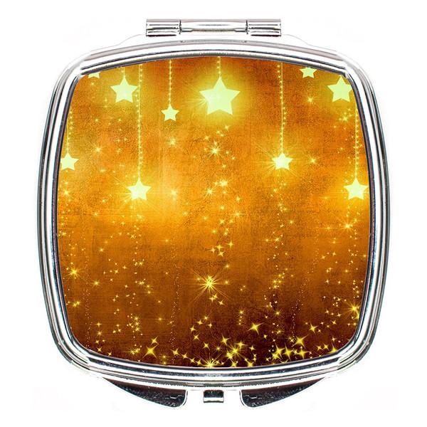 آیینه آرایشی لومانا کد M034
