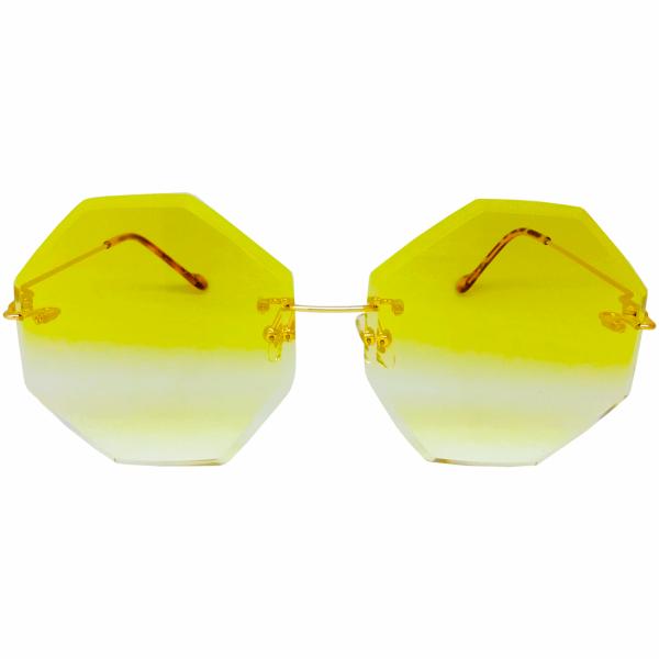 عینک آفتابی دیتیای مدل D2033
