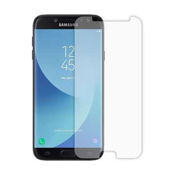 محافظ صفحه نمایش شیشه ای یاندو مدل HD.THREE مناسب برای گوشی موبایل سامسونگ J5 Pro-2017