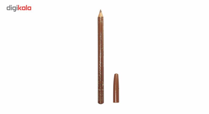 مداد چشم اکلیلی فلورمار شماره 504