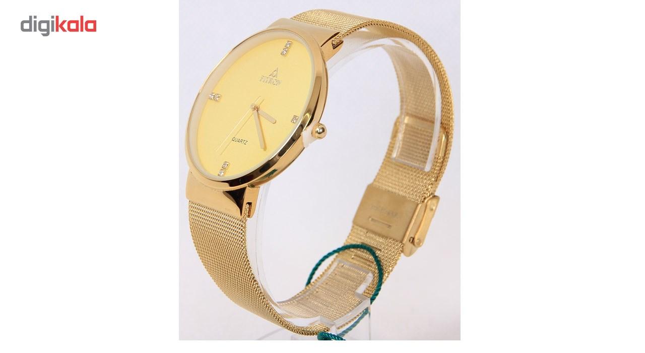 ساعت مچی عقربه ای مردانه  فیترون مدل No 8735 M