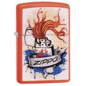 فندک زیپو مدل 29605 Zippo