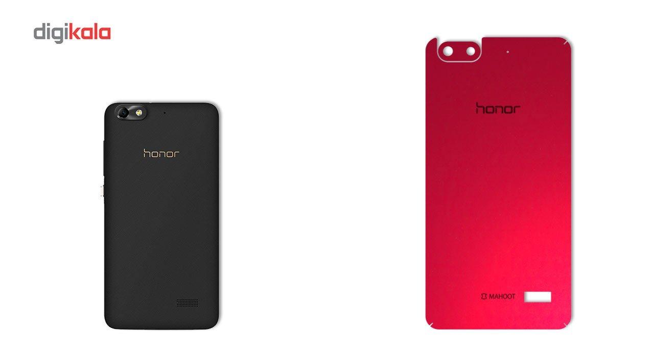 برچسب پوششی ماهوت مدلColor Special مناسب برای گوشی  Huawei Honor 4c main 1 1