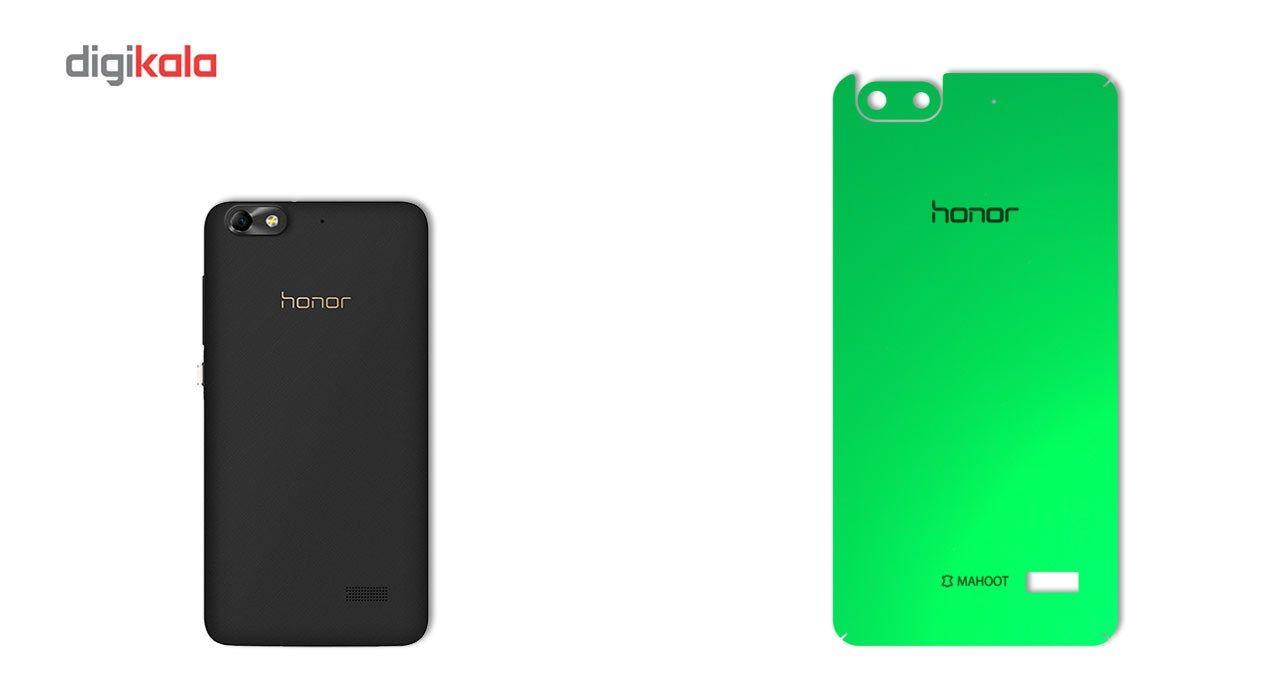 برچسب پوششی ماهوت مدلColor Special مناسب برای گوشی  Huawei Honor 4c main 1 3