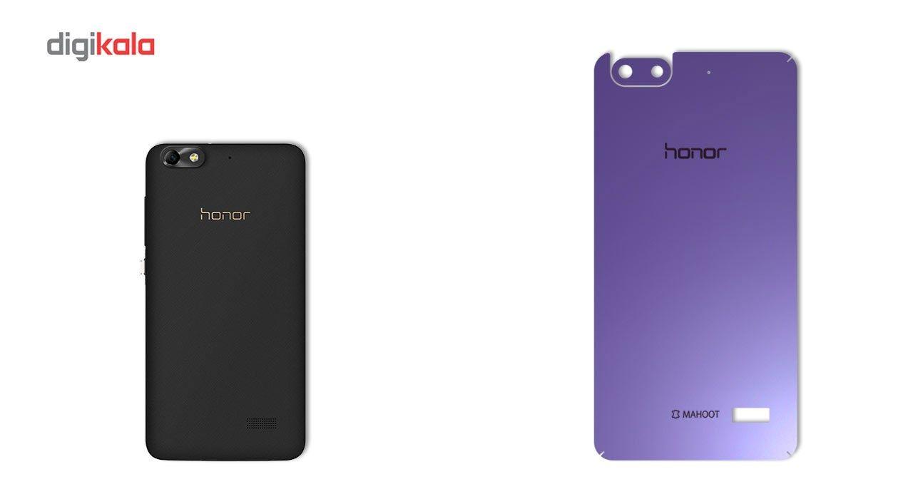 برچسب پوششی ماهوت مدلColor Special مناسب برای گوشی  Huawei Honor 4c main 1 5