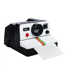 جا دستمال کاغذی مدل دوربین