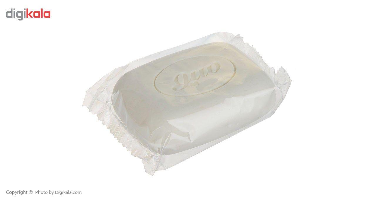 صابون حمام سیو مدل Vitamin E مقدار 125 گرم main 1 2