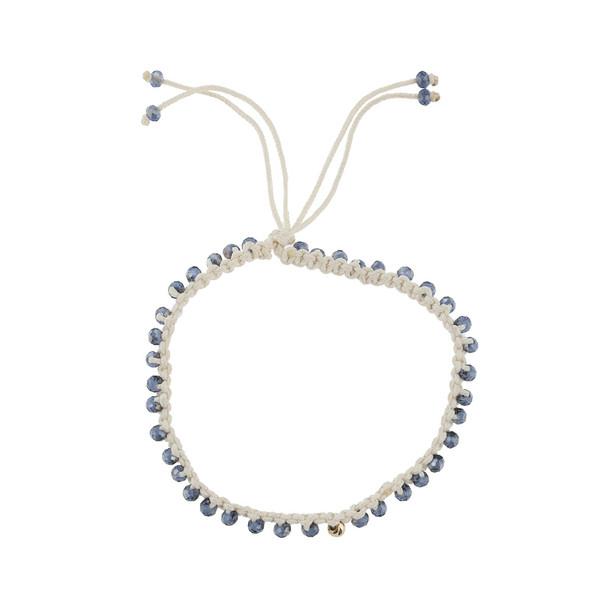 پابند طلا 18 عیار ماهک مدل MA0100 - مایا ماهک